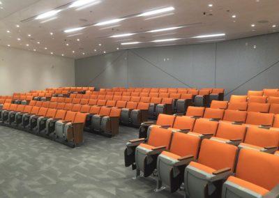 James Madison University – Behavioral Health Building – Harrisonburg