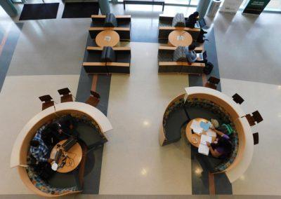 Northern Virginia Community College – Fine Arts Center – Alexandria