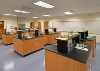 New Kent High School – New Kent