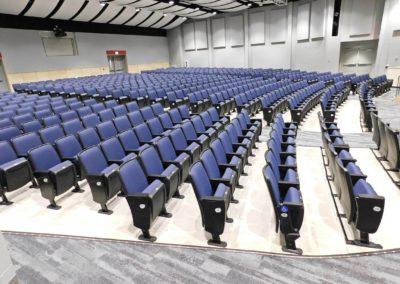Patrick Henry and Lee Davis High Schools – Ashland, VA /  Mechanicsville, VA