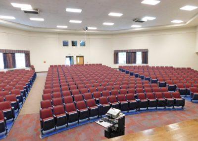 Booker T. Washington Elementary – Suffolk