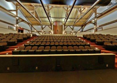 Franklin Park Arts Center – Purcellville