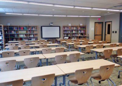 Floyd E. Kellam High School – Virginia Beach