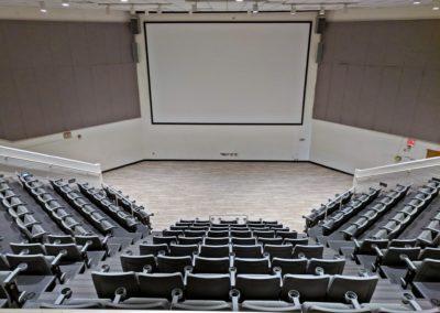 Virginia Commonwealth University – Student Commons – Richmond