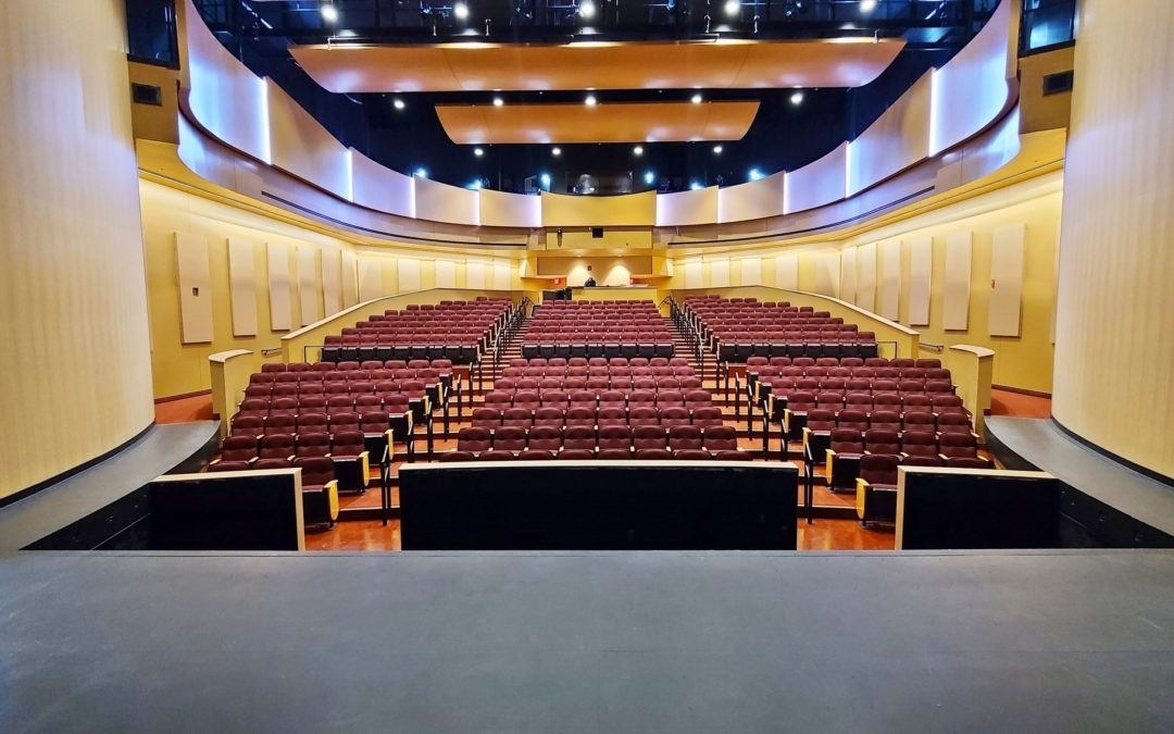 Perkinson Center for the Arts – Chesterfield