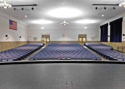 Colonial Heights Middle School – Colonial Heights