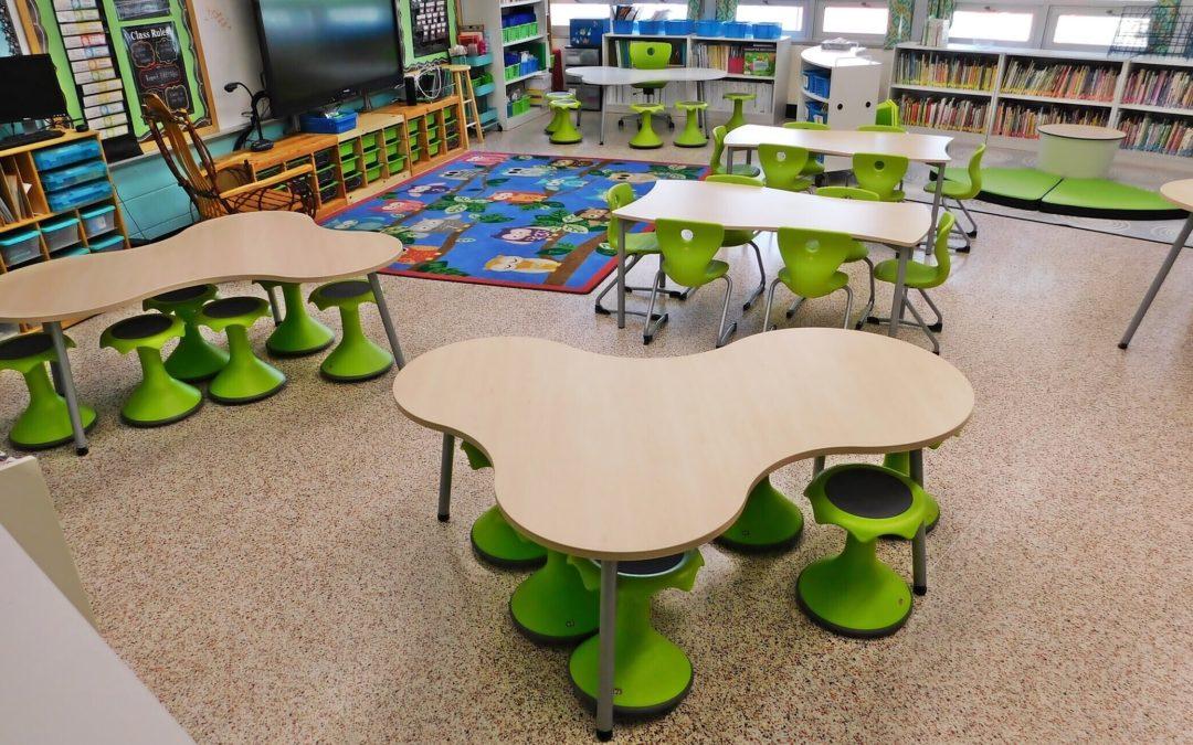 Hillsboro Charter Academy – Purcellville