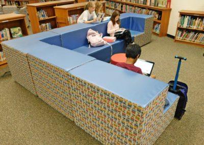 James River Day School – Lynchburg