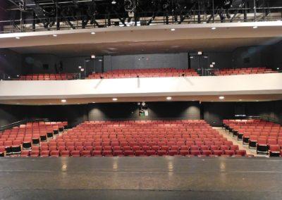 Northern Virginia Community College – Richard J. Ernst Center – Annandale