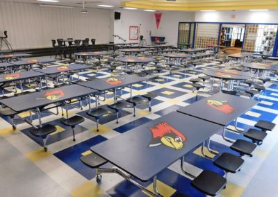 Patrick Copeland Elementary School – Hopewell