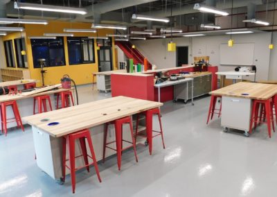Smithfield High School Makerspace – Smithfield