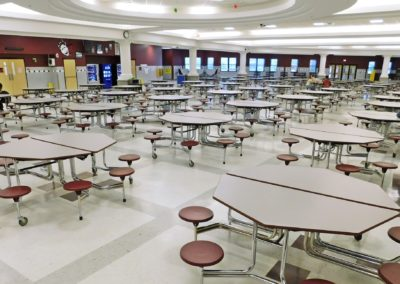 Thomas Dale High School – Chesterfield