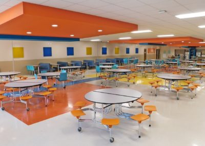 Westside Elementary School – Smithfield