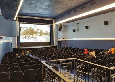 Ashland Theatre – Ashland
