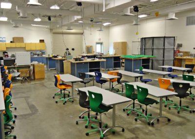 Hopewell High School Tech Center – Hopewell
